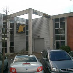 Location Entrepôt Évry 844 m²