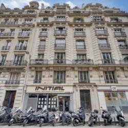 Location Local commercial Paris 12ème 128 m²