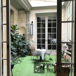 Vente Bureau Bordeaux 190 m²