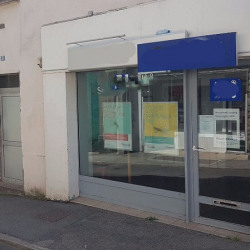 Vente Local commercial Vannes 89 m²