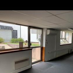 Location Bureau Saint-Martin-d'Hères 122 m²