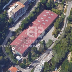 Vente Entrepôt Nice 600 m²