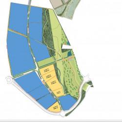 Vente Terrain Louvres 51769 m²