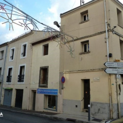 Location Local commercial Murviel-lès-Béziers 33 m²