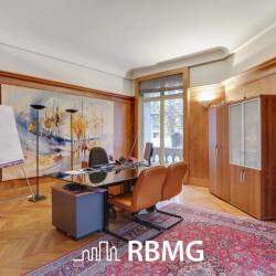 Location Bureau Paris 17ème 233 m²