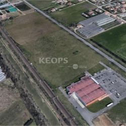 Vente Terrain Saint-Jory 8346 m²