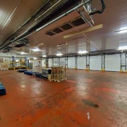 Location Local d'activités Thiais 3369 m²