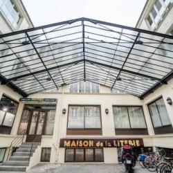 Vente Bureau Paris 11ème 1006 m²