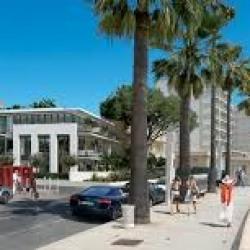 Cession de bail Local commercial Juan les Pins 50 m²