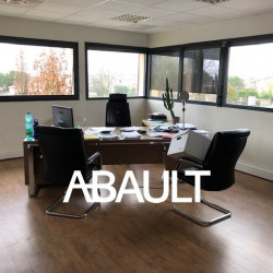 Location Bureau Blagnac 150 m²