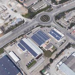 Location Local d'activités Nîmes 113 m²