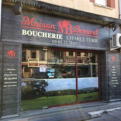 Location Local commercial Toulouse 51 m²
