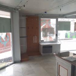 Vente Local commercial Paris 14ème 55 m²
