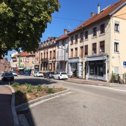 Location Local commercial Saint-Dié-des-Vosges 90 m²