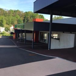 Location Local commercial Vézelise 280 m²