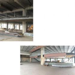 Location Bureau Bègles 5910 m²