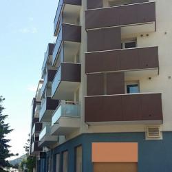 Vente Local commercial Eybens 289 m²