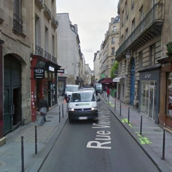 Location Local commercial Paris 4ème 49 m²
