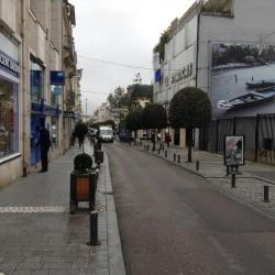 Cession de bail Local commercial Enghien-les-Bains 77 m²