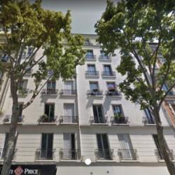 Location Bureau Paris 18ème 39 m²