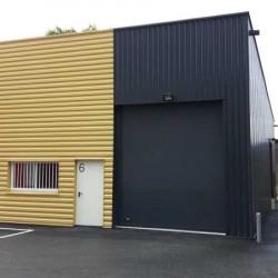 Location Local d'activités Bruges 184 m²
