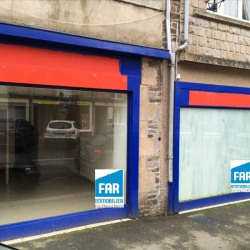 Location Local commercial Fougères 55 m²