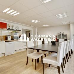 Vente Bureau Courbevoie 320 m²