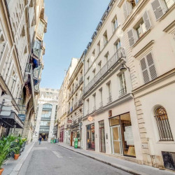 Location Bureau Paris 2ème 67 m²