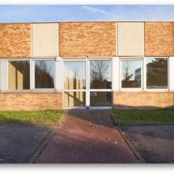 Location Bureau Mont-Saint-Aignan 95 m²
