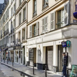 Location Bureau Paris 6ème 270 m²