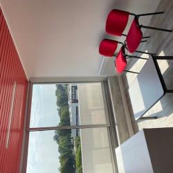 Location Bureau Quimper 55 m²