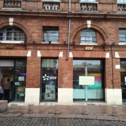 Cession de bail Local d'activités Toulouse 364 m²