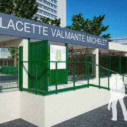 Vente Bureau Marseille 9ème 273,16 m²