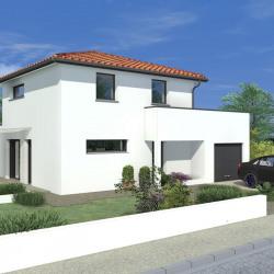 Maison  6 pièces + Terrain  456 m² Azay-sur-Thouet