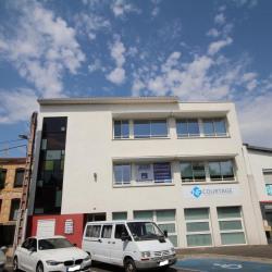 Vente Bureau Montauban 103 m²