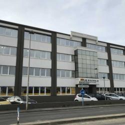 Location Bureau Lattes 105 m²
