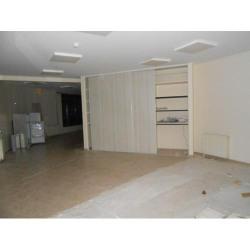 Location Bureau Limoges 80 m²