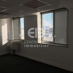 Location Bureau Nice 290 m²