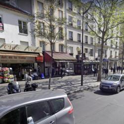 Cession de bail Local d'activités Paris 14ème 70 m²