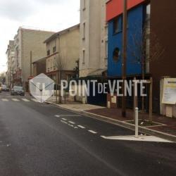 Cession de bail Local commercial Issy-les-Moulineaux 100 m²