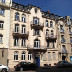 Location Local commercial Metz 60 m²