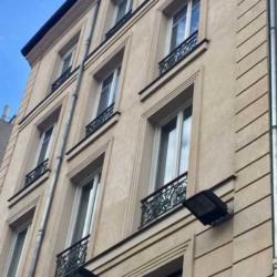 Location Bureau Paris 12ème 81 m²