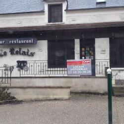 Vente Local commercial Savigny-en-Septaine 260 m²