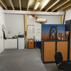 Location Local commercial Biarritz 48 m²