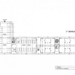 Vente Bureau Marseille 11ème 2400 m²