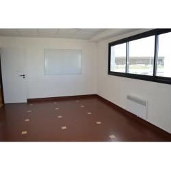 Location Bureau Poitiers 19 m²