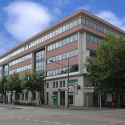 Location Bureau Mulhouse 1789 m²