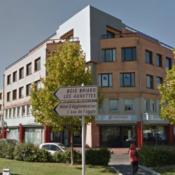 Location Bureau Évry (91080)