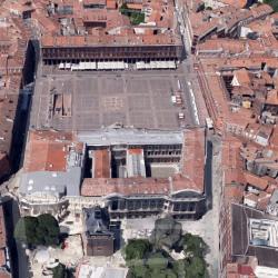Cession de bail Local commercial Toulouse 65 m²
