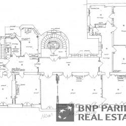 Location Bureau Metz 580 m²